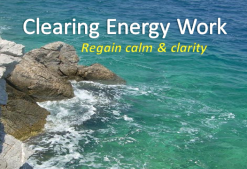 Clearing Energy Work