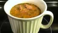Recipe: Beef PaleoStew