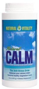 Natural Calm 16oz