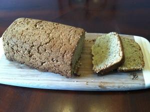 Banana Paleo Bread